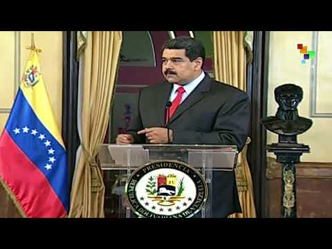 Maduro: Venezuela Will Have Legitimate Elections
