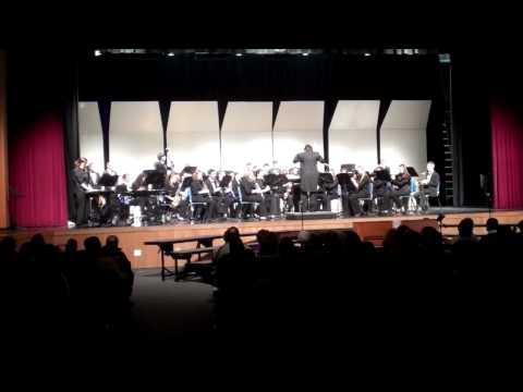 Concert Band - Deep River