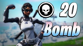 20 BOMB! - How to Get High Kills - Commentary