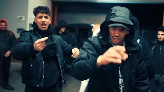 FARID BANG feat. CAPITAL BRA & UFO361 - GANGSTER (Musikvideo) (prod. by Skillbert)