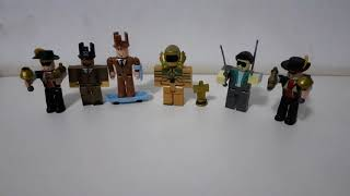 ROBLOX dolls directly from China, bought by American stores, Super Indico I loved the Dolls