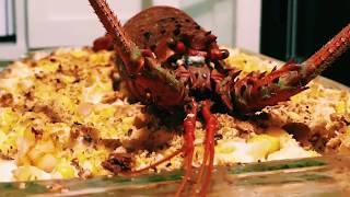 Klutch kitchen: Lobster Mac n Cheese