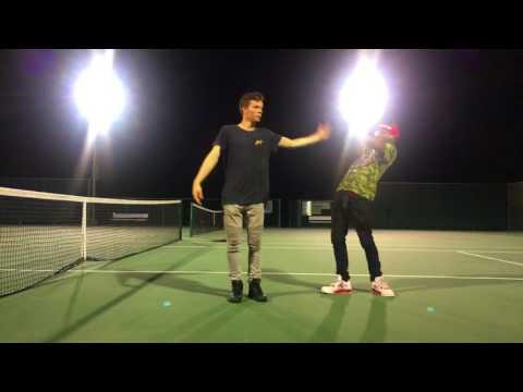 Asap Rocky - RAF Feat. Quavo, Lil Uzi Vert, Frank Ocean DANCE VIDEO