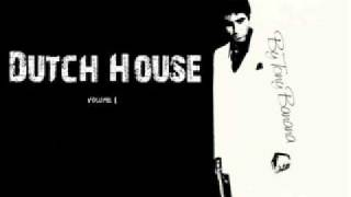 Tony Banana - Dutch House vol. 1 [promo mixtape]