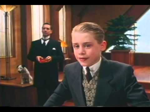 Richie Rich Trailer 1994