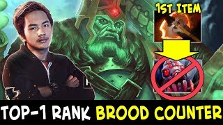 How to COUNTER Broodmother — InYourDream way