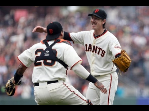 Every Out From Tim Lincecum's Second No-Hitter