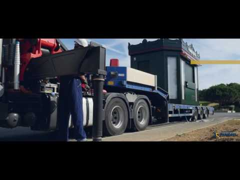 Transports Pineau - Groupe Mousset
