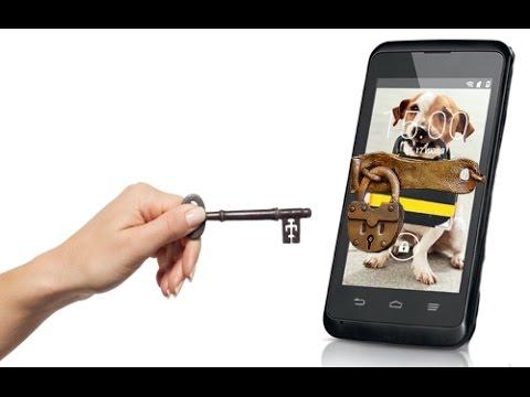 Как разблокировать планшет Билайн