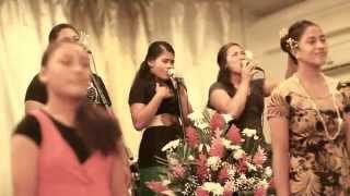 Tu'u Atu - Aua Assembly of God - Sound of Worship - Official Music Video