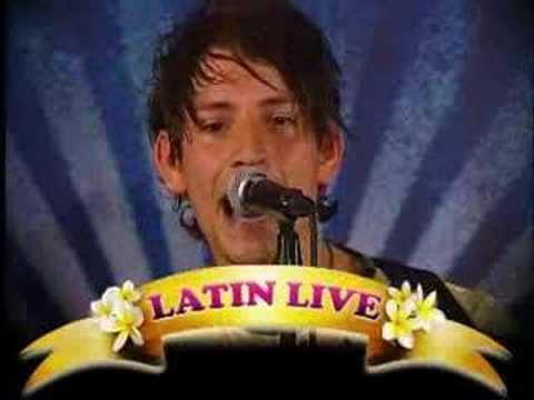 Latin Live Daniel Munoz-Repko