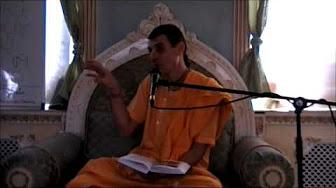 Шримад Бхагаватам 3.28.05 - Вальмики прабху