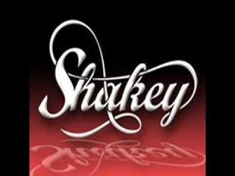 Shakey - Dan Bila
