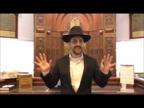 הרב מאיר אליהו - הכנה ליום הדין - לעורר רחמים למטה, כדי שיתעוררו רחמים למעלה - הדחיפה האחרונה!
