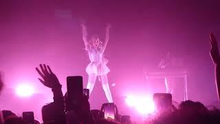 Kim Petras : Do Me / Can't Do Better (Live at Le Trianon, PARIS 2020)