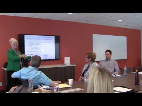 Nationwide CareMatters Linked-Benefit Training