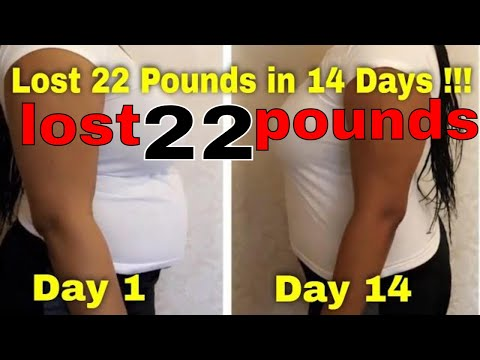 i-drank-only-protein-shakes-and-water-for-14-days-and-lost-22-pounds!!!-(after-my-40-day-water-fast)