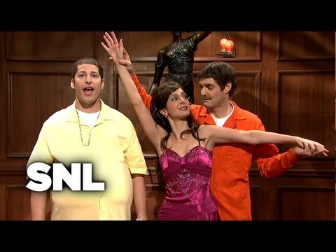 Court TV Show - Saturday Night Live