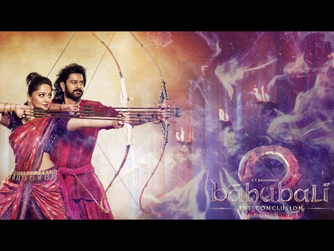 Bahubali 2, Shiva song,| Prabhas, SS Rajamouli