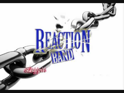 Reaction Band - Whip It Up