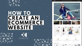 So Erstellen Sie Eine E-Commerce-Website [2018] | WooCommerce-Tutorial