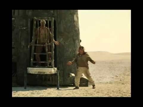 Kin Dza Dza Movie Trailer