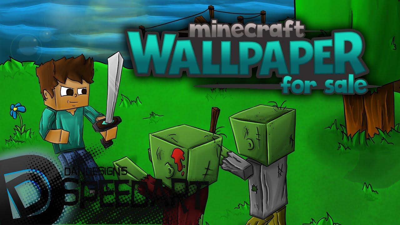 Best Wallpaper Minecraft Action - maxresdefault  HD_448122.jpg