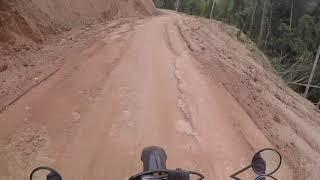 Laos ride 2019 - Day 1