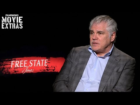 Gary Ross talks about Free State of Jones (2016)