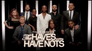 OWN's New Season 6 Promo | Tyler Perry's The Haves And The Have Nots