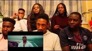 Davido - FIA ( REACTION VIDEO ) || @iam_Davido @Ubunifuspace