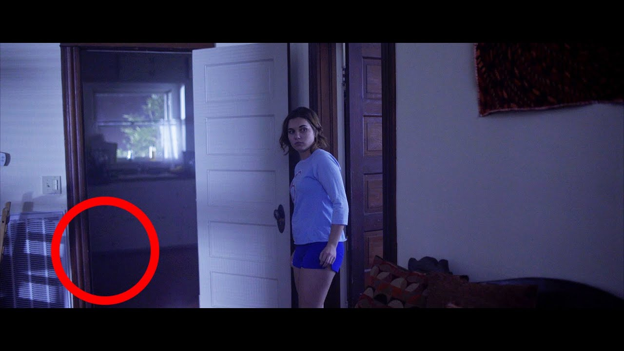 ghost in the house updated book trailer us version On how to detect ghost in house