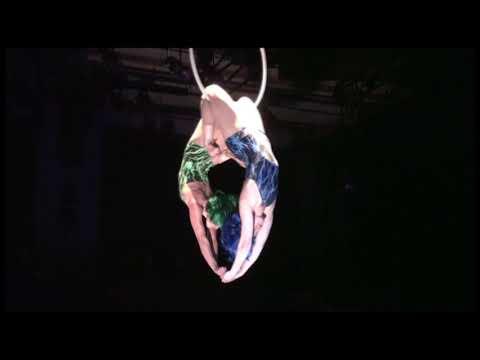 2009 SkySirens Circus Of Dreams
