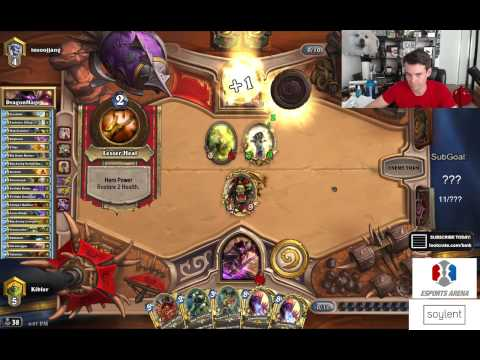 Fun with Effigy (Kibler)