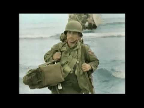 North Africa Campaign WWII