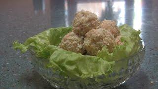 Салат Рафаэлло - Рецепт Бабушки Эммы