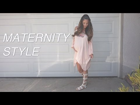 Download Youtube: Maternity Style