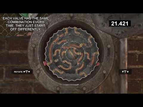 SAW: The Game - Fast Obi Save