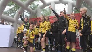 Drenthe Cup 2019 sluiting