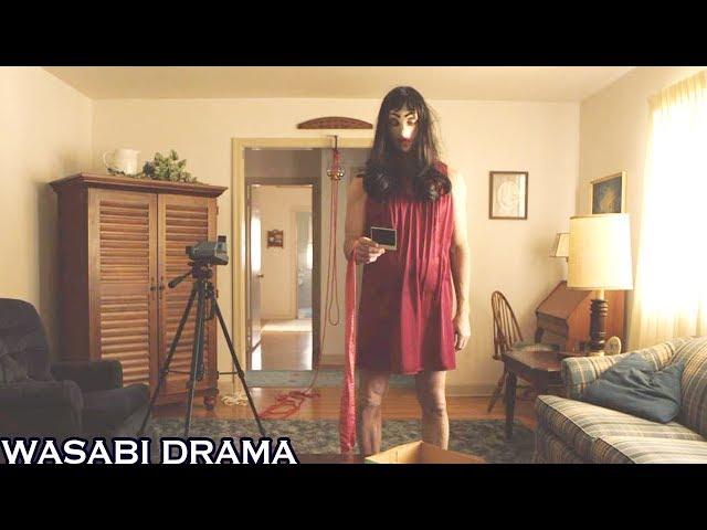 【哇薩比抓馬】白天他是童子軍教官,晚上他是穿女裝綁架女孩的殺人犯,你永遠不知道人心能有多陰暗《雙套結殺手》Wasabi Drama