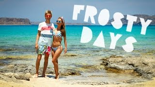Frosty Days -