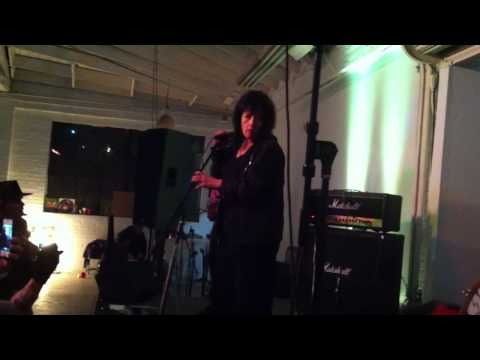 UHF.TV #14 Fred Lewis Requiem at the Vex with Legal Weapon, Gears, Carnage Asada, Alleycats, y mas