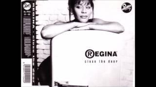 Regina - Close the door (Mosso extended mix) (1998)