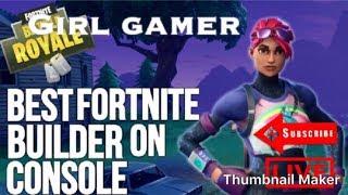 Girl Gamer Plays Fortnite // I Need New Friends // 300+ wins
