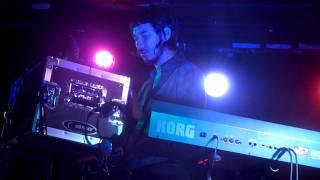 Rene Hell at Neon Marshmallow Fest 2011