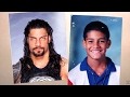 17 WWE Superstars as Kids | John Cena, Roman Reigns before they were WWE Superstars