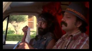 "Cheech & Chong - ""Coke"" scene"