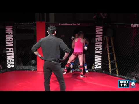 Maverick 2 - Criszaida Adam vs Quinn Councilor