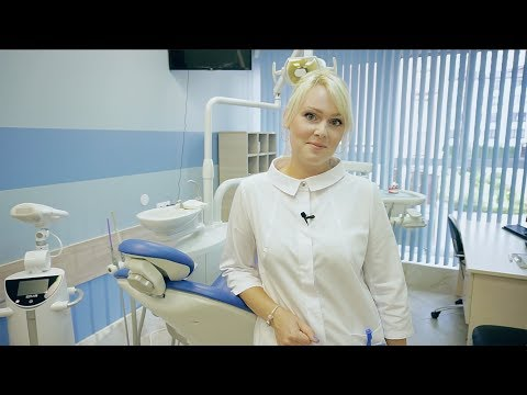 Стоматология в Минске. Джалилова Анастасия Васильевна - Медицинский центр МедАвеню