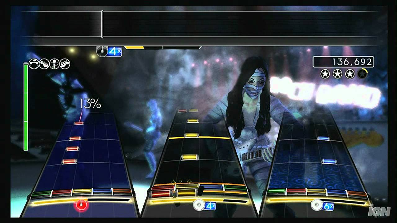AC/DC Live: Rock Band Track Pack Xbox360
